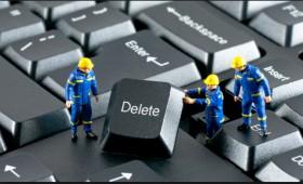 Tvarkome kompiuterius
