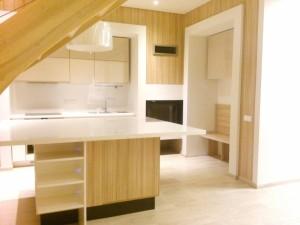 Nestandartiniai virtuviniai baldai Vilniuje