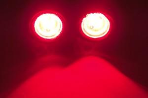 Auto šviesos
